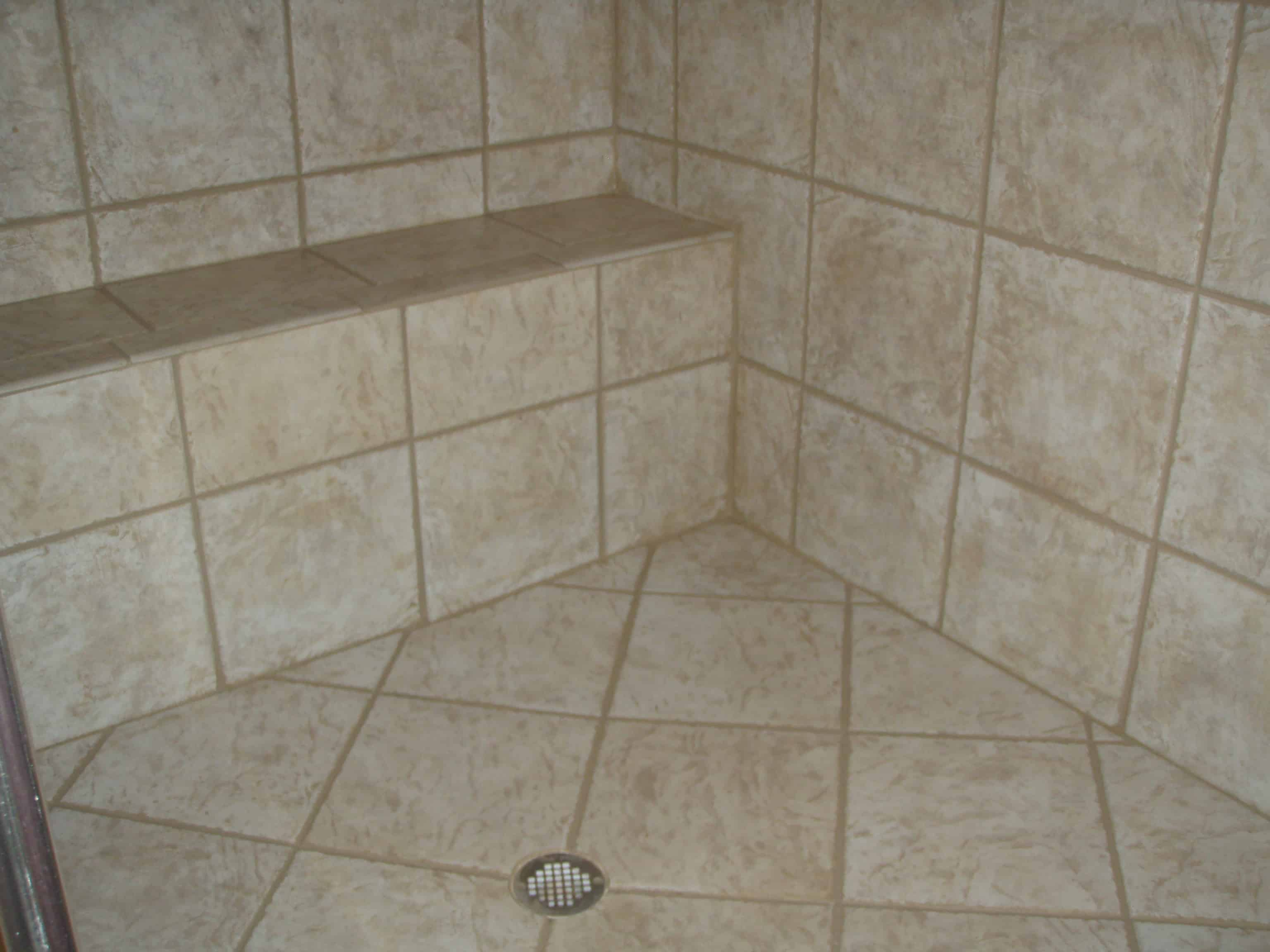 Cleaning Bathroom Tile tile and grout cleaning cape cod.  dryserv