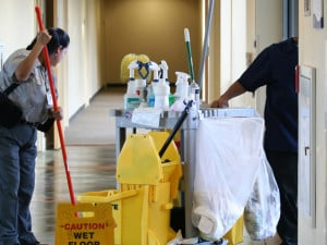 janitorial services cape cod