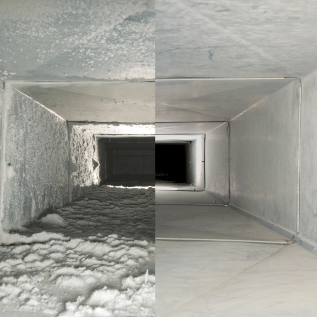 Air Duct Cleaning Osterville, MA