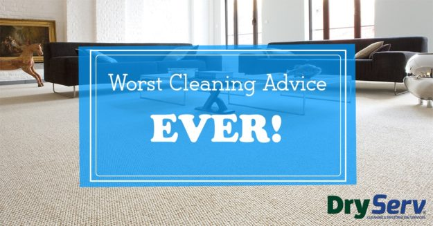 worst cape cod cleaning advices