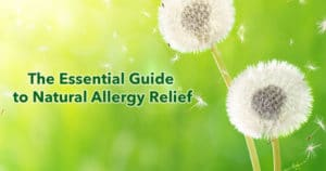 allergy treatments cape cod