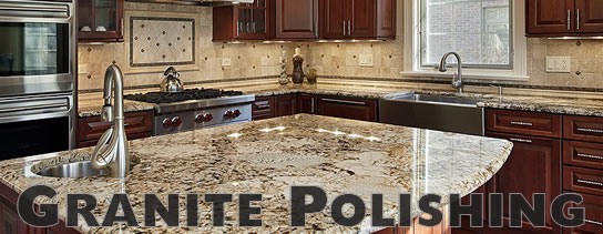 Cape Cod Granite Countertop Cleaning Polishing